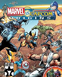 Good movie watching sites for free Marvel vs. Capcom Origins [720px]