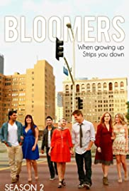 Bloomers Poster