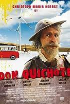 Don Quichote: Gib niemals auf!