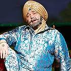 Rishi Kapoor in Patiala House (2011)
