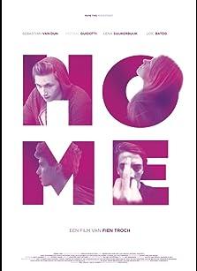 Home (XVI) (2016)