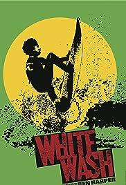 White Wash Poster