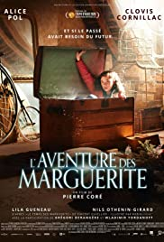 L'Aventure des Marguerite Streaming