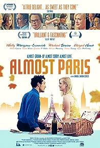 Primary photo for Almost Paris