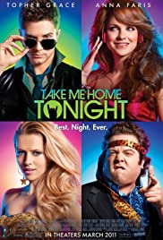 Take Me Home Tonight (2011) 1080p