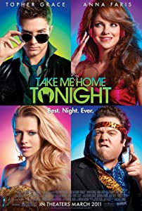 3gp movie videos free download Take Me Home Tonight [SATRip]