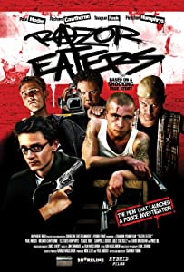 Movies direct free downloading free sites Razor Eaters [1280p]