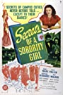 Secrets of a Sorority Girl (1945) Poster
