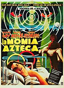 The Aztec Mummy (1957)