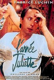 L'année Juliette Poster