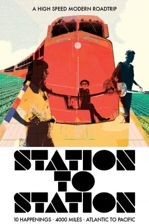 Where to stream Station to Station