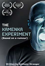 The Kamenka Experiment Poster