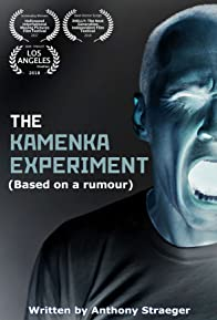 Primary photo for The Kamenka Experiment