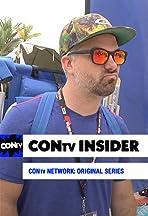 CONtv Insider
