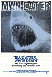 Blue Water, White Death (1971) Poster - Movie Forum, Cast, Reviews
