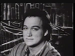 Dave Wilson Robin Williams/Adam Ant Movie