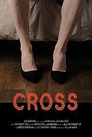 Ryan Hayes and Gillian Harker in Cross (2019)