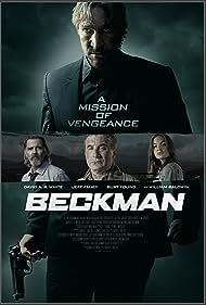 William Baldwin, Jeff Fahey, David A.R. White, and Brighton Sharbino in Beckman (2020)