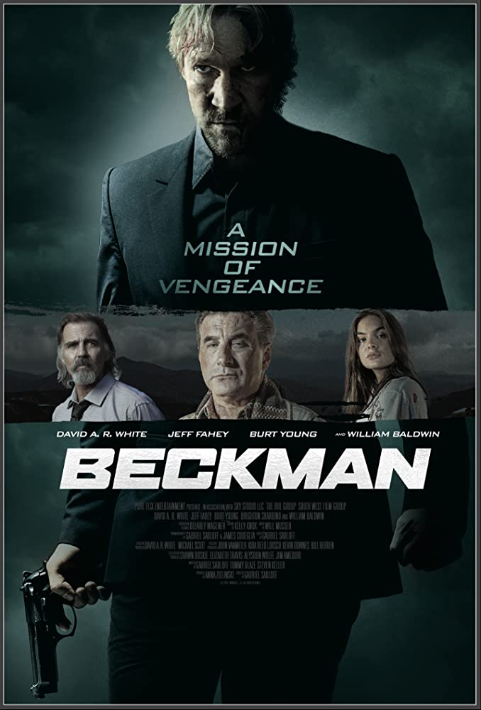 Beckman 2020 English 720p HDRip 800MB Download