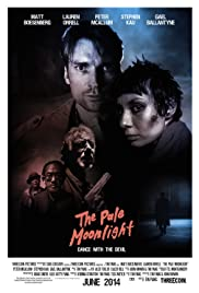 The Pale Moonlight Poster