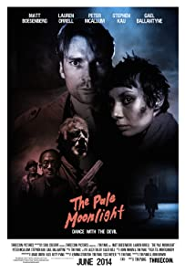 Best site for free torrent downloads movies The Pale Moonlight Australia [640x320]