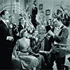 Myrna Loy, William Powell, James Conaty, Bess Flowers, Amzie Strickland, and Keenan Wynn in Song of the Thin Man (1947)