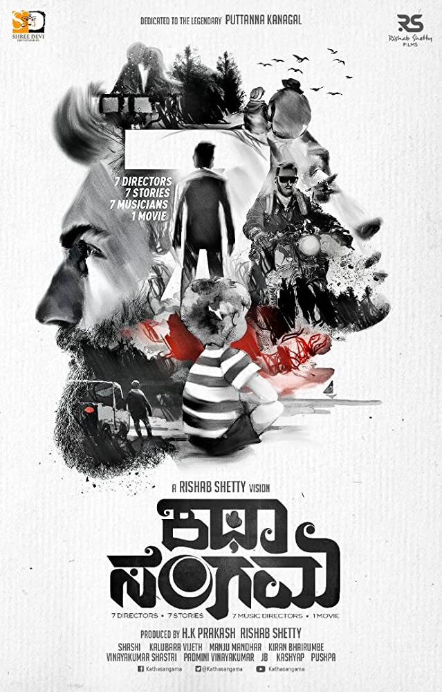 Katha Sangama 2019 Kannada 400MB WEB-DL ESubs Download