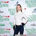 Josie Davis in 88th Annual Hollywood Christmas Parade (2019)
