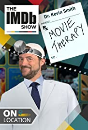 IMDb On Location: Movie Therapy Poster