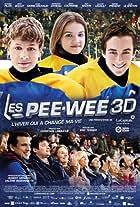 Les Pee-Wee 3D: L'hiver qui a changé ma vie