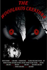 The Woodland's Creature Poster