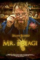 Mr. Bojagi