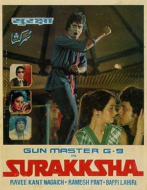 Surakksha movie, song and  lyrics