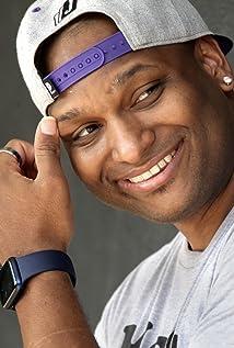 Michael Simpson Jr. Picture