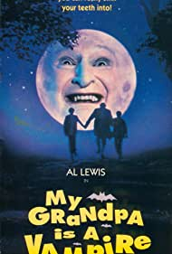 Al Lewis in My Grandpa Is a Vampire (1992)