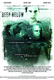 The Deep Below Poster