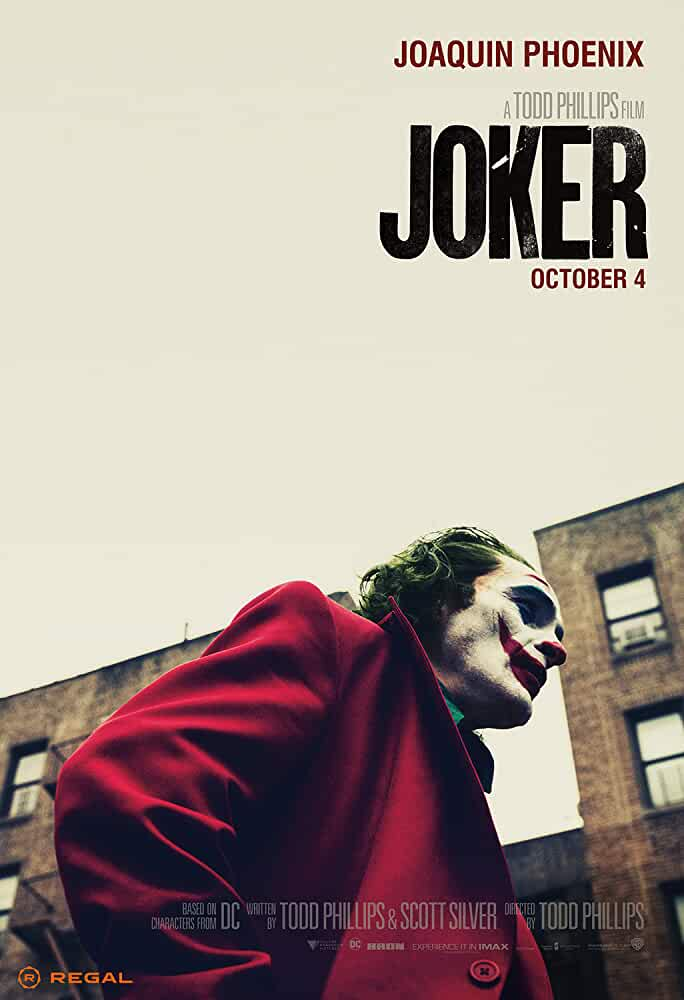 Joker 2019 Full Movie | Unofficial Hindi (हिन्दी) Dubbed [HD CamRip 720p & 480p]