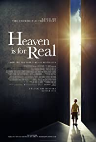 Primary photo for Heaven Is for Real