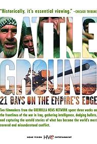 BattleGround: 21 Days on the Empire's Edge (2004)