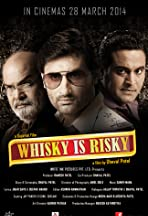 Whisky Is Risky