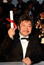 Hirokazu Koreeda's primary photo