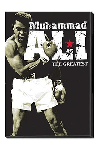 Muhammad Ali, the Greatest (1969)