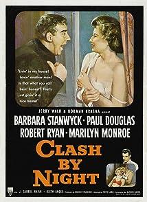 Clash by Night (1952)