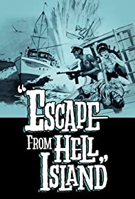 Primary photo for Escape from Hell Island