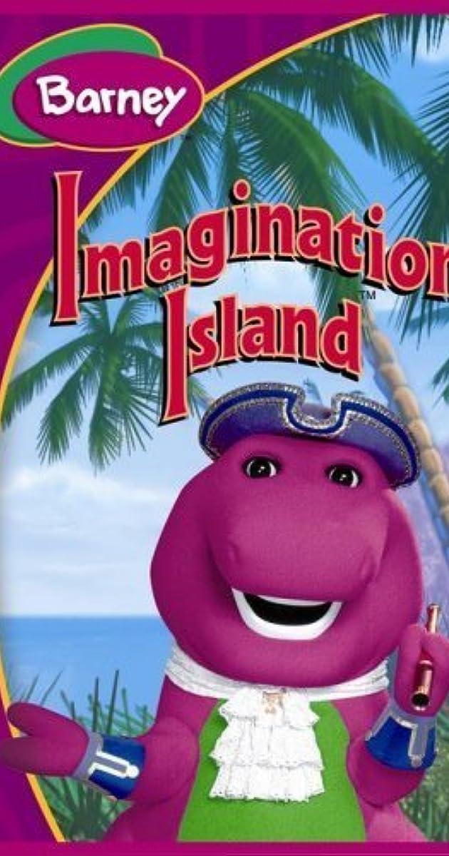 Bedtime with Barney: Imagination Island (TV Movie 1994) - IMDb