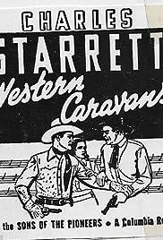 Western Caravans Poster