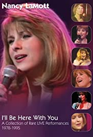 Nancy LaMott: I'll Be Here with You Poster