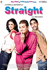 Straight (2009) Poster - Movie Forum, Cast, Reviews