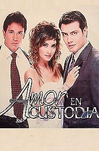 Legal lataa vanhoja elokuvia Amor en custodia [WQHD] [mp4], Marcela Citterio
