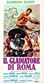 Gladiator of Rome (1962) Poster